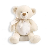 Baby Gund Honeypot Musical Bear Beige 12'