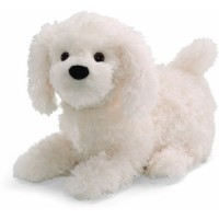 Gund Yappie Dog 11.5""