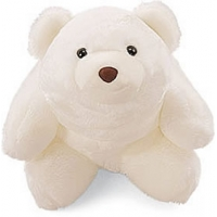 Gund Snuffles White Medium 10""