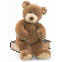 "Gund ""Hazel"" teddy bear 13.5"""