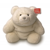 Gund 30th Limited Edition Sliver Colour Snuffles12""