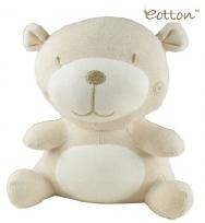 Eotton 100%有機棉可愛小熊玩具
